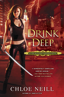 Review: Drink Deep